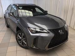 2019 LEXUS UX 250h F Sport Series 2 Package SUV