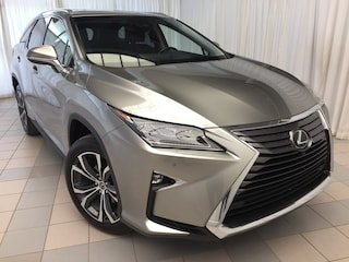 2018 LEXUS RX 350L Executive Package SUV