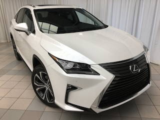 2019 LEXUS RX 350 **COMPANY CAR** SUV