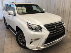 2019 LEXUS GX 460 Technology Package  SUV
