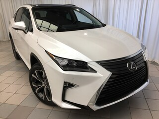 2019 LEXUS RX 350 Executive Package SUV