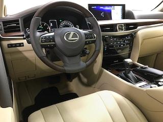 2019 LEXUS LX 570 SUV