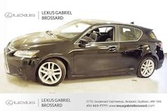 2016 LEXUS CT 200h CUIR - TOIT OUVRANT Hatchback