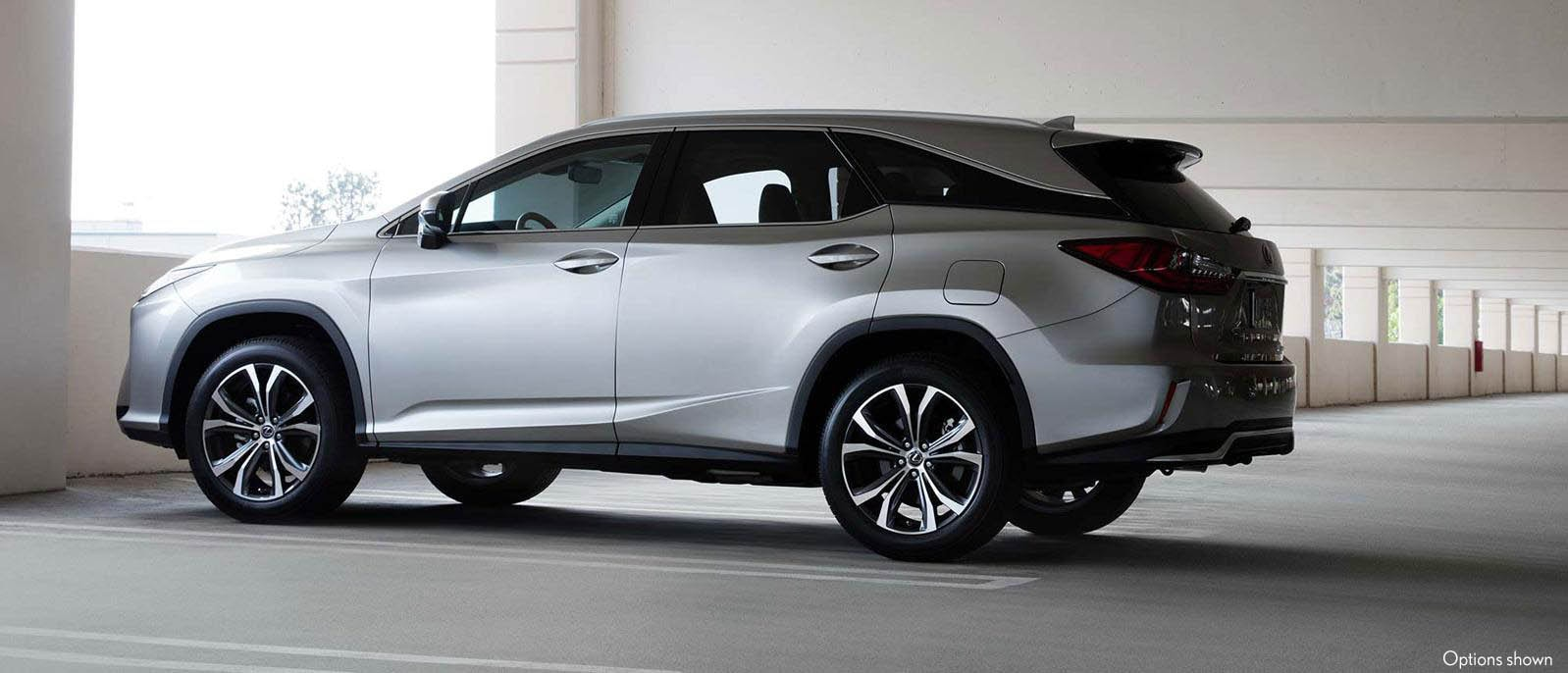 2018 lexus rx 350l for sale in wilkes barre pa for Motor world wilkes barre hours