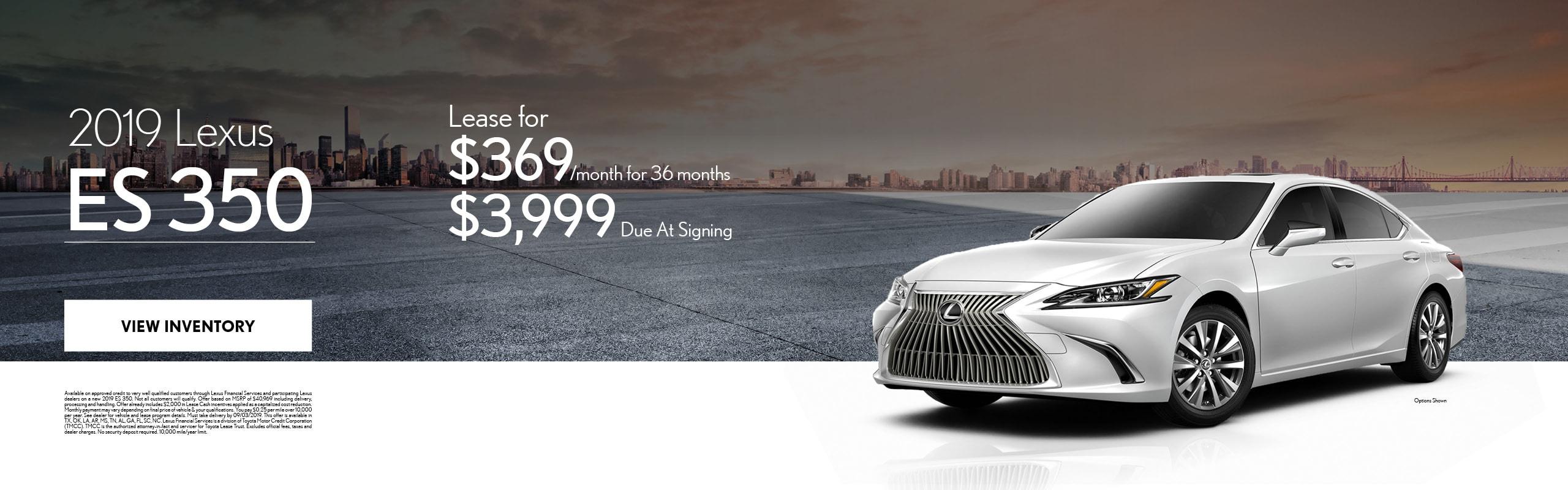 Lexus of Austin | New Lexus Dealership in Austin, TX