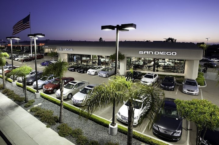 San Diego Lexus >> Lexus San Diego New Lexus Dealership In San Diego Ca