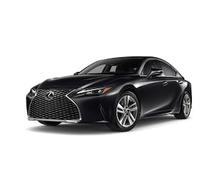 2021 LEXUS IS 300 IS 300 RWD