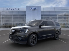 New 2020 Ford Expedition Limited SUV Youngstown, Ohio