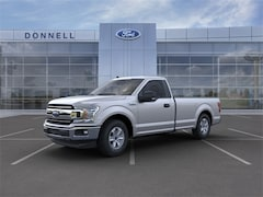 New 2019 Ford F-150 XLT Truck Youngstown, Ohio