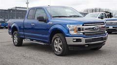 New 2018 Ford F-150 XLT Truck Youngstown, Ohio