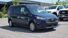 New 2019 Ford Transit Connect XLT Wagon Youngstown, Ohio