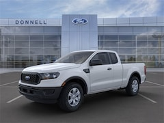 New 2019 Ford Ranger XL Truck Youngstown, Ohio