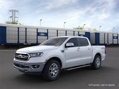 New 2020 Ford Ranger Lariat Truck Youngstown, Ohio