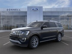 New 2019 Ford Expedition Limited SUV Youngstown, Ohio