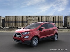 New 2020 Ford EcoSport SE SUV MAJ6S3GL5LC315942 For Sale in Youngstown