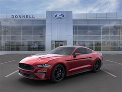 New 2019 Ford Mustang Ecoboost Coupe Youngstown, Ohio