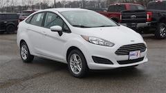 New 2019 Ford Fiesta SE Sedan Youngstown, Ohio