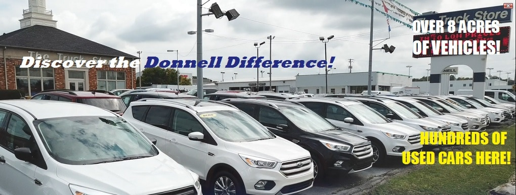 Acura Of Boardman >> Donnell Ford | New & Used Ford Dealership Boardman, OH