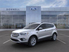 New 2019 Ford Escape SEL SUV Youngstown, Ohio