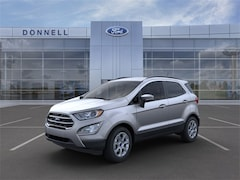 New 2020 Ford EcoSport SE SUV MAJ6S3GL7LC313285 For Sale in Youngstown