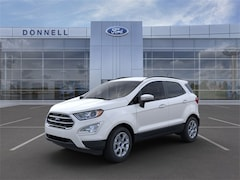 New 2020 Ford EcoSport SE SUV MAJ3S2GE5LC313283 For Sale in Youngstown