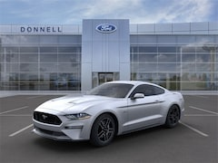 New 2019 Ford Mustang GT Coupe Youngstown, Ohio