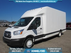 New 2019 Ford Transit-350 Cutaway Youngstown, Ohio