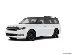 New 2019 Ford Flex SEL SUV Youngstown, Ohio