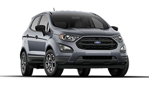 New Ford EcoSport Denver CO