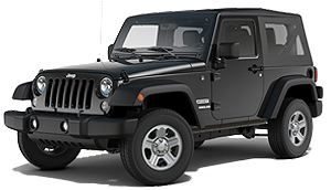 New Jeep Wrangler Denver CO