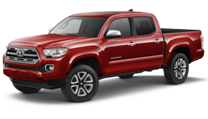 New Toyota Tacoma Boulder CO