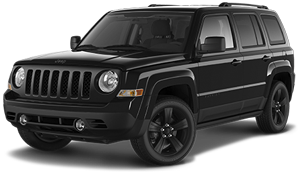 New Jeep Patriot Albuquerque NM