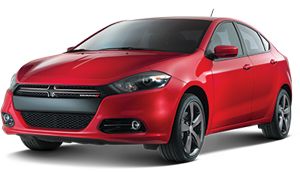 New Dodge Dart Avondale AZ