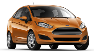 New Ford Fiesta Denver CO