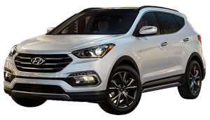 New Hyundai Santa Fe Albuquerque NM