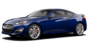 New Hyundai Genesis Coupe Albuquerque NM