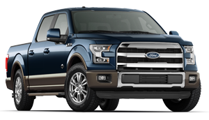 New Ford F-150 Denver CO