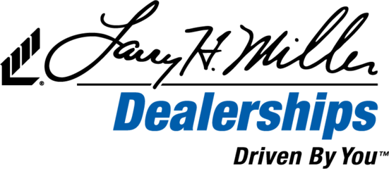 Larry H. Miller Dealerships