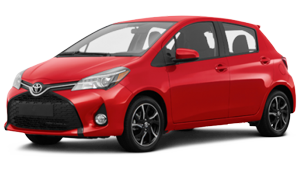 New Toyota Yaris Boulder CO