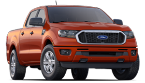 New Ford Ranger Denver CO