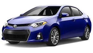 New Toyota Corolla Boulder CO