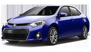 New Toyota Corolla Peoria AZ