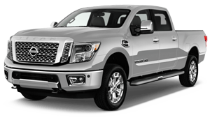 New Nissan Titan corona ca
