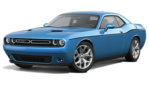 New Dodge Challenger Albuquerque NM