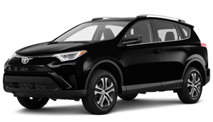 New Toyota RAV4 Albuquerque NM