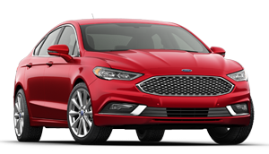 New Ford Fusion Denver CO