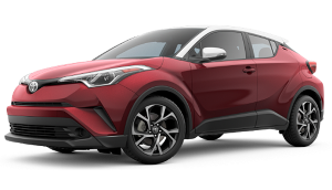 New Toyota C-HR Boulder CO