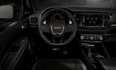 Dodge Durango technology