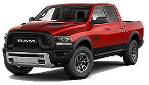New Ram 1500 Albuquerque NM