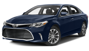 New Toyota Avalon Boulder CO